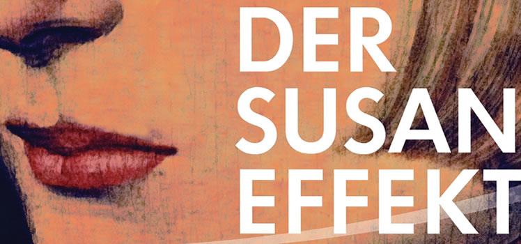 Peter Høeg: Der Susan-Effekt