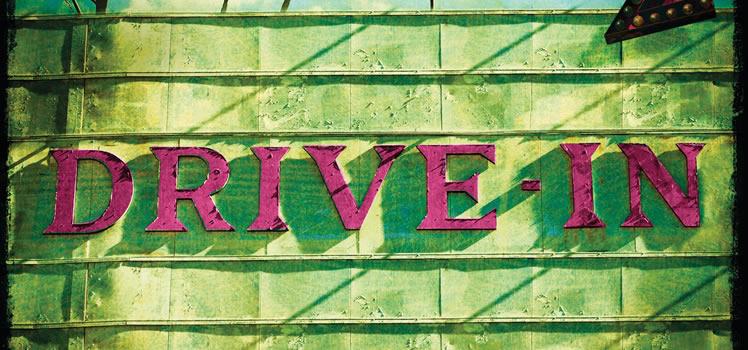 Joe R. Lansdale: Drive-In – Die Trilogie