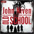 John Niven: Old School