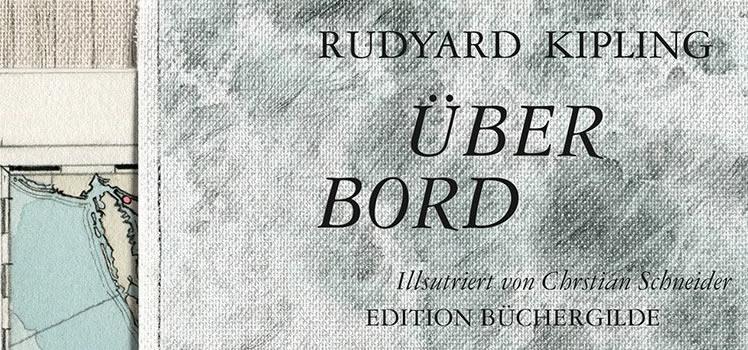 Rudyard Kipling: Über Bord