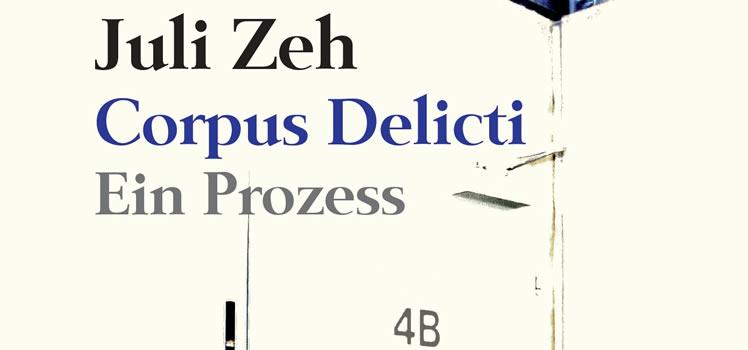 Wortmax juli zeh corpus delicti for Raumgestaltung corpus delicti