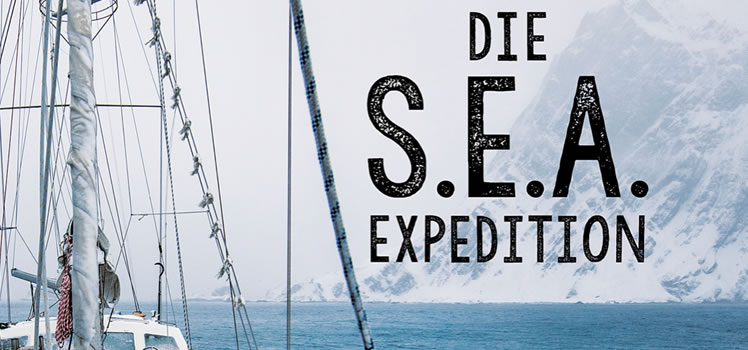Tina Uebel, Nikolaus Hansen: Die S.E.A.-Expedition