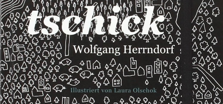 Wolfgang Herrndorf, Laura Olschok: Tschick