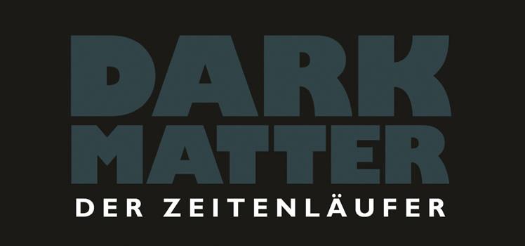 Blake Crouch: Dark Matter
