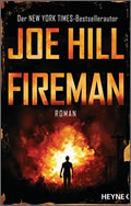 Joe Hill: Fireman