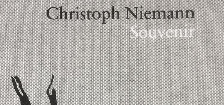 Christoph Niemann: Souvenir