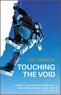 Joe Simpson: Touching the Void