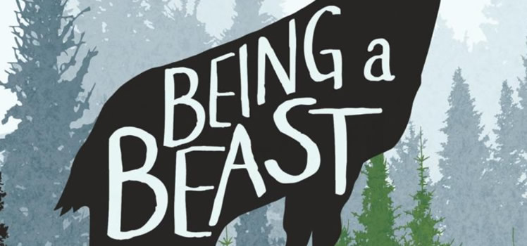 Charles Foster: Being a Beast