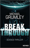 Michael Grumley: Breakthrough