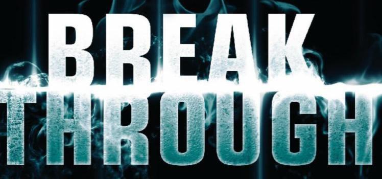 Michael Grumley: Breakthrough