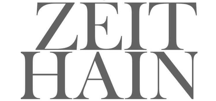 Michael Roes: Zeithain