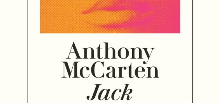 Anthony McCarten: Jack