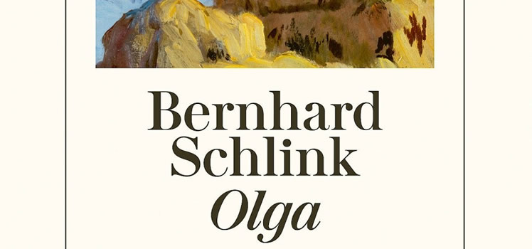 Bernhard Schlink: Olga