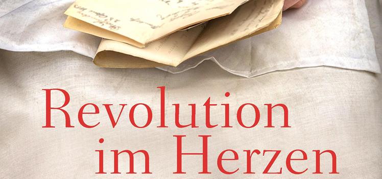 Claudia und Nadja Beinert: Revolution im Herzen