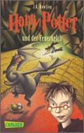 J.K. Rowling: Harry Potter