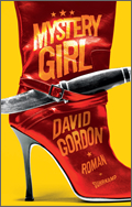 David Gordon: Mystery Girl