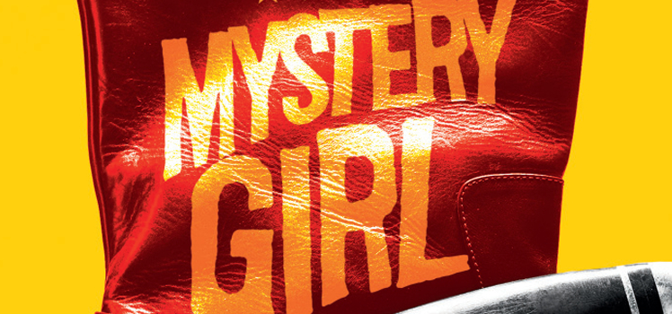 David Gordon: Mystery Girl