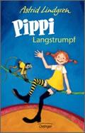 Astrid Lindgren: Pippi Langstrumpf