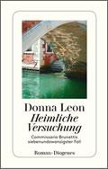 Donna Leon: Heimliche Versuchung