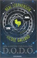 Neal Stephenson & Nicole Galland: Der Aufstieg und Fall des D.O.D.O.