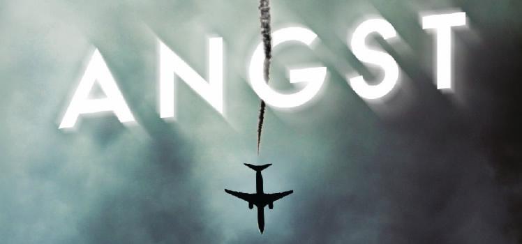 Stephen King und Bev Vincent (Hrsg.): Flug und Angst