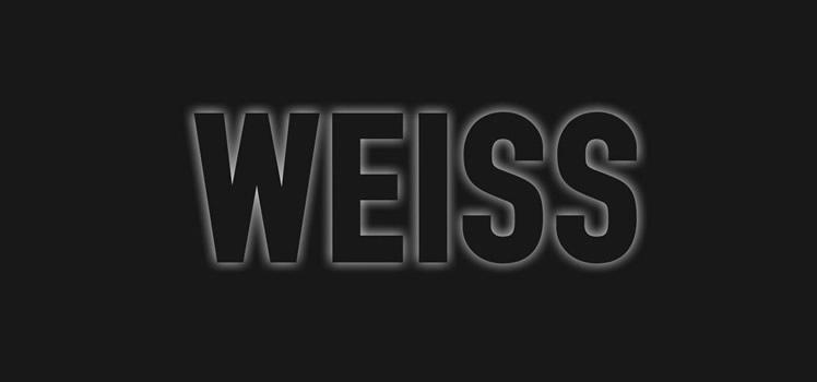 Bret Easton Ellis: Weiss