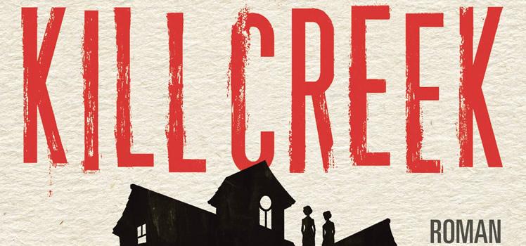 Scott Thomas: Kill Creek