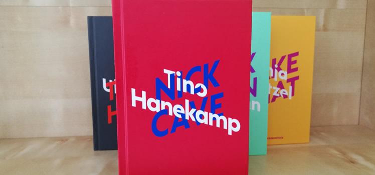Tino Hanekamp: Nick Cave