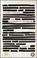Nicolás Giacobone: Das geschwärzte Notizbuch