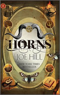 Joe Hill: Horns