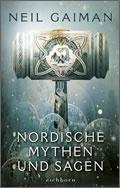Neil Gaiman: Nordische Mythen und Sagen