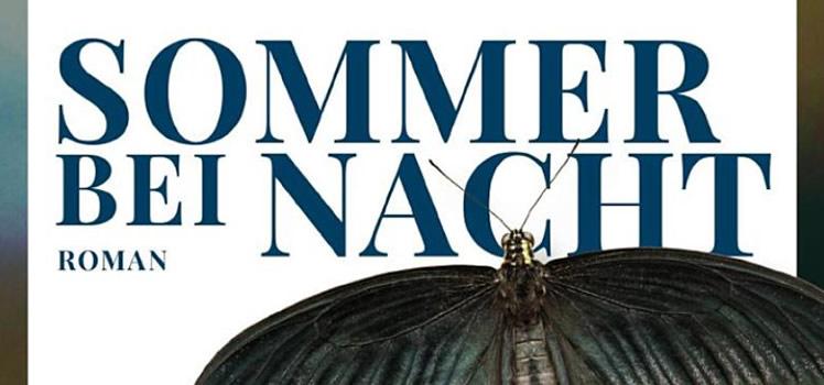 Jan Costin Wagner: Sommer bei Nacht