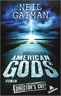 Neil Gaiman: American Gods