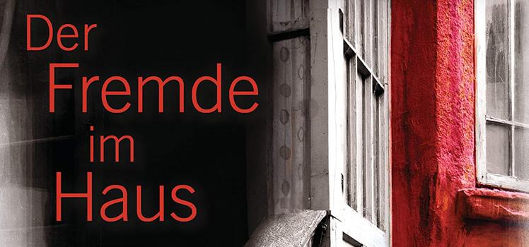 Ruth Rendell: Der Fremde im Haus