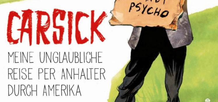John Waters: Carsick