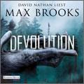 Max Brooks: Devolution