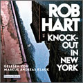 Rob Hart: Knockout in New York