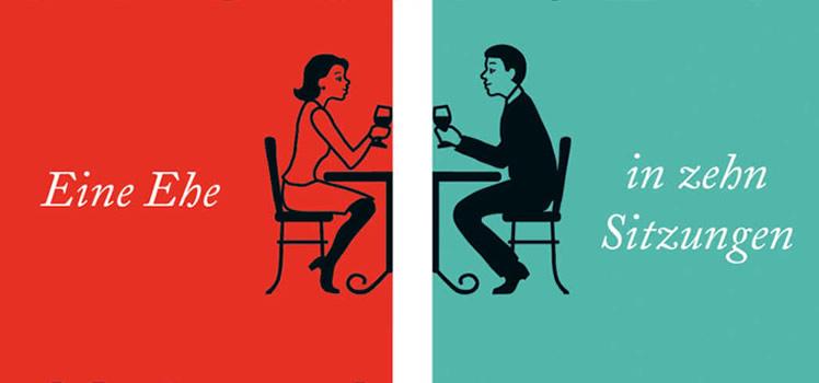 Nick Hornby: Keiner hat gesagt, dass du ausziehen sollst: Eine Ehe in zehn Sitzungen