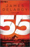 James Delargy: 55 – Jedes Opfer zählt