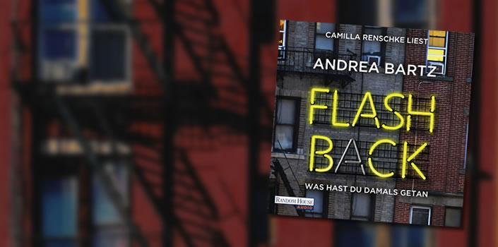 Andrea Bartz: Flashback