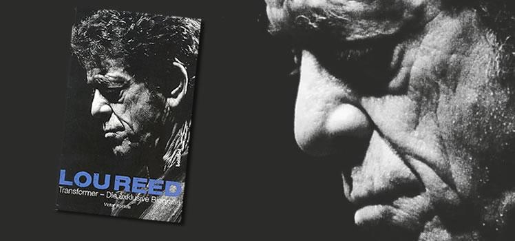 Victor Bockris: Lou Reed – Transformer
