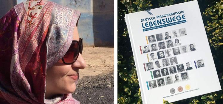 Deutsch-Marokkanische Lebenswege: Miriam Sabba