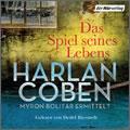 Harlan Coben: Das Spiel seines Lebens