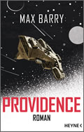 Max Barry: Providence