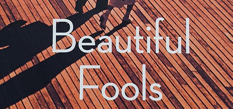 R. Clifton Spargo: Beautiful Fools – Zelda & F. Scott Fitzgerald